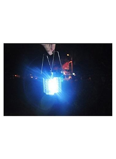 JBL Masa Lambası Gemici Lambası Bigem Bm-526 Renkli